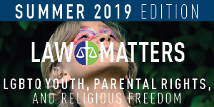 Law Matters | Summer 2019